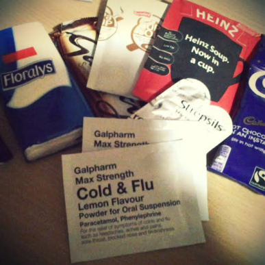 freshers-flu-kit