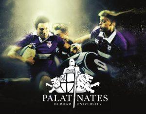 DURFC Durham rugby Palatinates