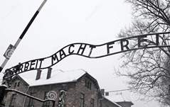 http://www.dreamstime.com/royalty-free-stock-photo-arbeit-macht-frei-sign-work-liberates-auschwitz-poland-concentration-camp-image50011715
