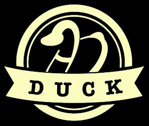 DUCK Durham logo