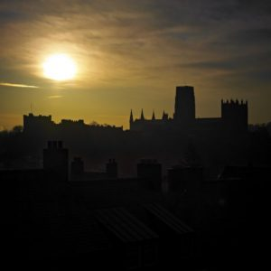 Durham Cathedral student faith
