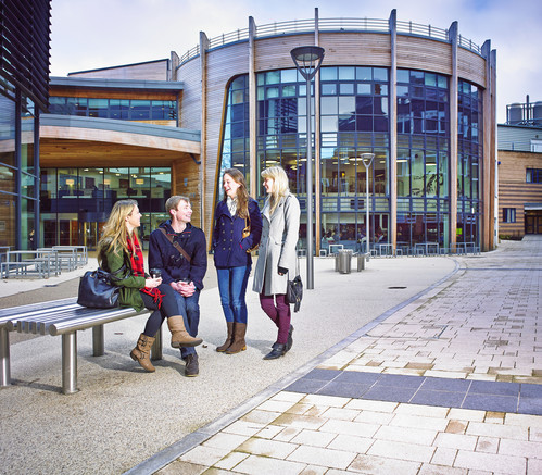 Durham University Palatine Centre
