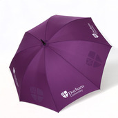 Grauation umbrella