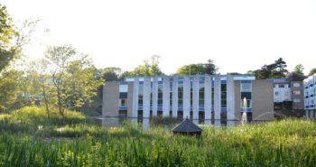 Van Mildert College