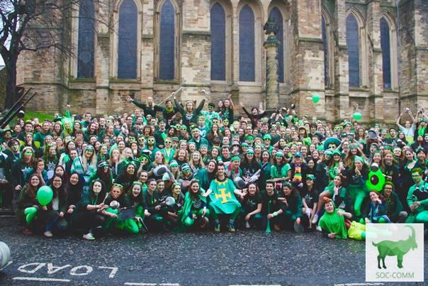 St Chad's College Durham