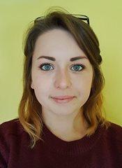 MA Student Jade Westerman