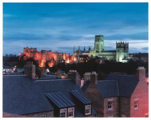 Tour of Durham