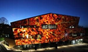 Lumiere Ogden Centre