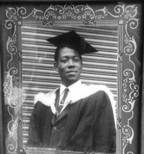 Graduation Durham