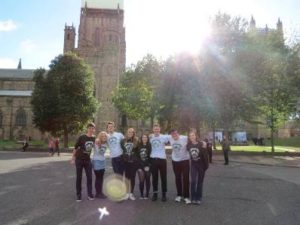Cuth's College Durham