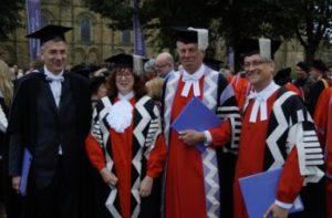 Academics Durham Professors