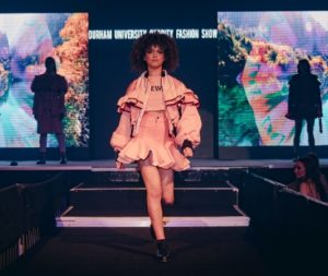 DUCFS Fasihon Show 2018 blog