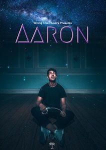 Durham student theatre DFoA Aaron