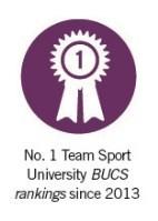 Durham sport blog