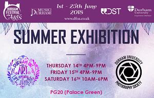 DFoA18 Art exhibition