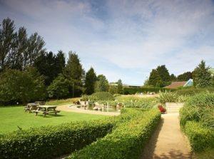 Botanic Garden Durham University