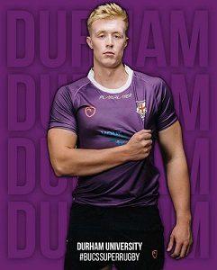 Colin Markham DURFC Durham student rugby