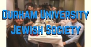 Interfaith week Durham Jewish Society