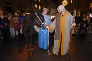 Durham City Nativity Durham University Student Blogs