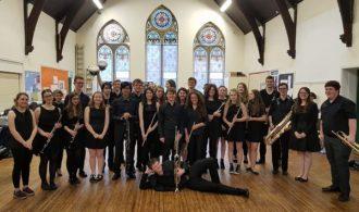DU Concert Band