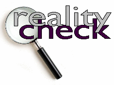 Reality Check - 9th Durham BB Users Conference