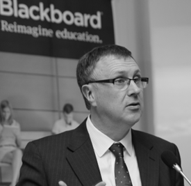Alan Masson - Blackboard