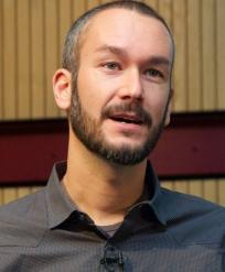 Eric Stoller