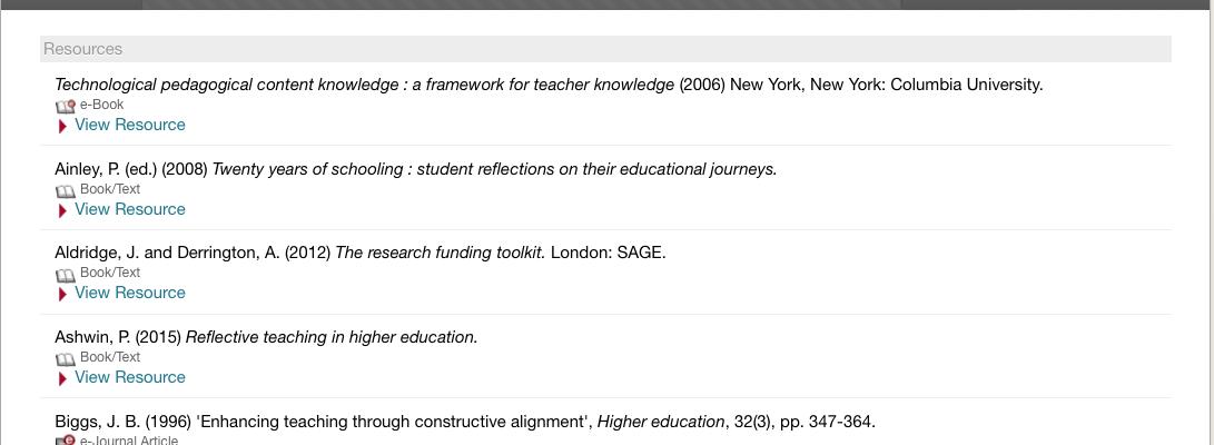 Malcolm Murray – Digital Learning & Teaching