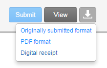 Turnitin Download icon image