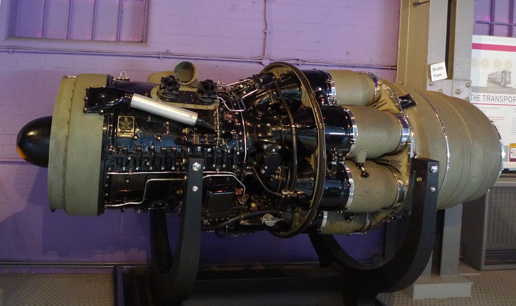 South Yorkshire Aircraft Museum >> Kelham Island Industrial Museum