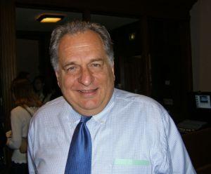 Allan Collister