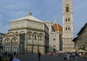 DuomoBaptistry
