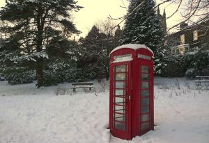 HebdenBridgePhoneBox
