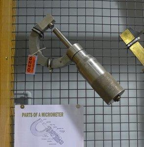 KelhamMicrometer