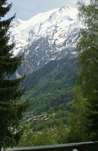 Les Houches window