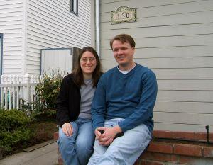 Mark and Lori Cox
