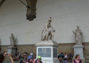 PiazzaStatues