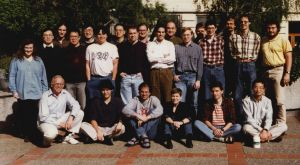 Pines Group 1996