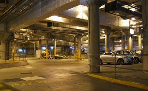 Prince Bishops parking