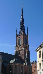 RiddarholmKyrka