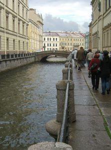 SPB Canal