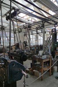 SkansenWorkshop