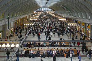 StockholmCentralStation