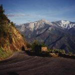 Yosemite road  small