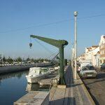 Aveiro Quay