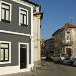 Aveiro Streets