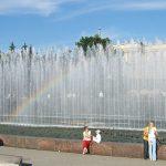 SPB FountainMosc