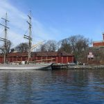 StockholmKastellholmen