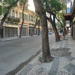 CentroStreets