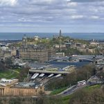 EdinViewfromCastle